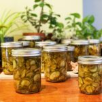 Amy's Bread 'n Butter Pickles